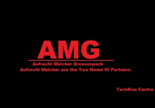 Abbreviation/Meanings Of AMG when used in Automotive Industry
