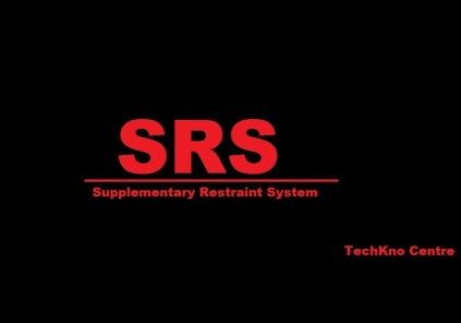 Abbreviation/Meanings Of SRS when used in Automotive Industry