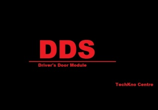 Abbreviation/Meanings Of DDS when used in Automotive Industry