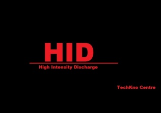 Abbreviation/Meanings Of HID when used in Automotive Industry