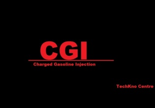 Abbreviation/Meanings Of CGI when used in Automotive Industry
